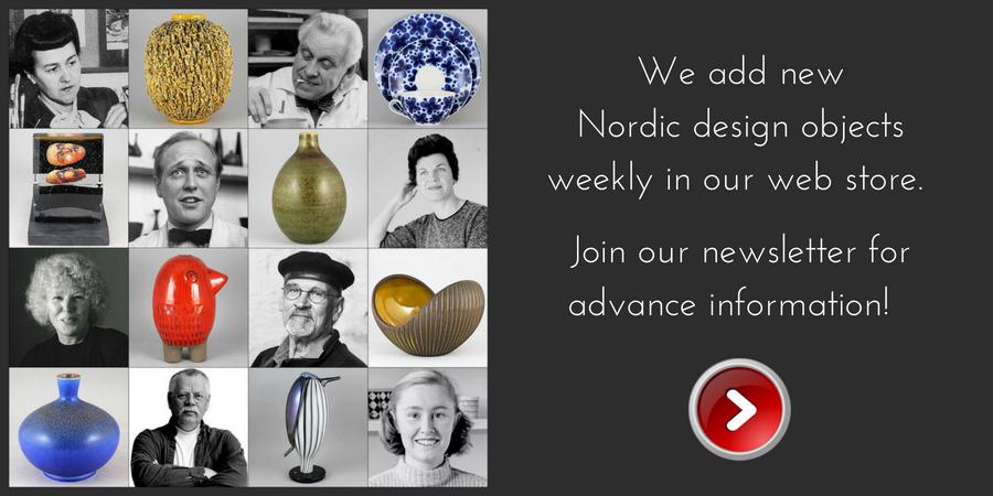 Mother Sweden Newsletter
